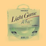 Team Salmo Light Game, 100м