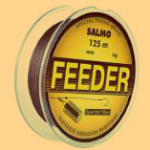 Salmo Feeder Braid, 125м