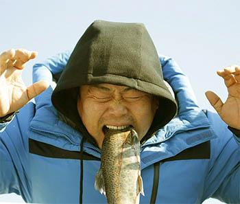 форелевая рыбалка на платниках, советы начинающим
