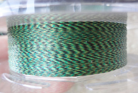 anakonda плетенка