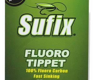 флюрокарбоновые лески